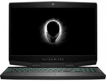 "$200 off Alienware 15.6"" Laptop - Core i7, 16GB, GTX 1060"