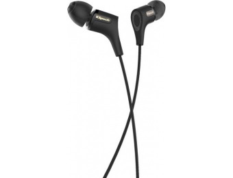 33% off Klipsch R6 II In-Ear Headphones