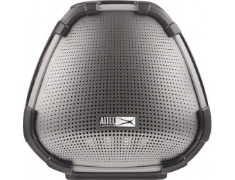 $80 off Altec Lansing VersA Smart Bluetooth Speaker with Alexa