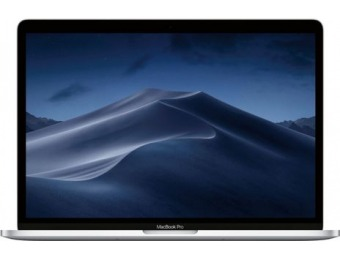 "$400 off Apple MacBook Pro 13"" Display - Core i5, 256GB"