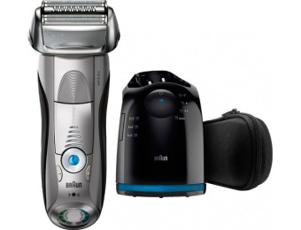 $80 off Braun Series 7 Wet/Dry Electric Shaver