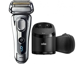 $100 off Braun Series 9 Wet/Dry Electric Shaver