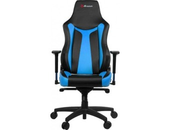 $151 off Arozzi Vernazza Gaming Chair - Blue