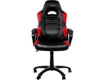 $80 off Arozzi Enzo Gaming Chair - Red