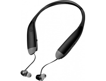 38% off Insignia Wireless Noise Canceling In-Ear Headphones