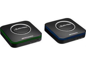 $70 off Actiontec MyWirelessTV3 4K Wireless HD Connection Kit