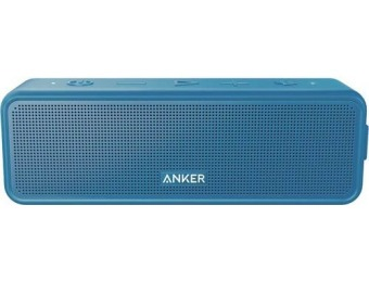 70% off Anker Soundcore Select Portable Bluetooth Speaker