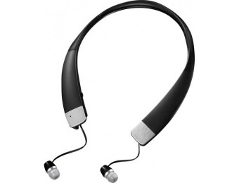 42% off Insignia NS-CAHBTEB02 Wireless In-Ear Headphones