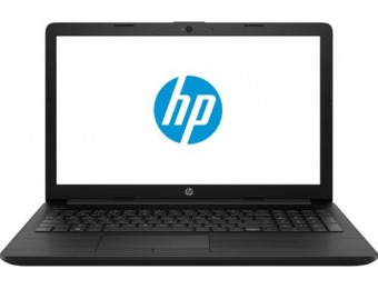 "$50 off HP 15.6"" Laptop - AMD A6, 4GB, Radeon R4, 1TB"