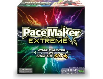 74% off Pace Maker Extreme Game