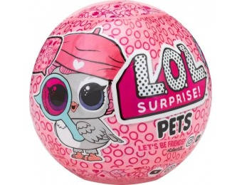 40% off L.O.L. Surprise! Pet Figure