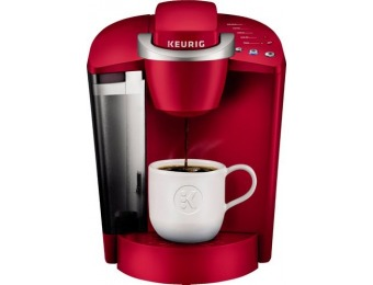 $50 off Keurig K-Classic K50 Single Serve K-Cup Pod Coffee Maker