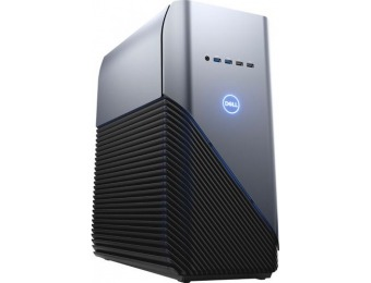 $300 off Dell Inspiron Gaming Desktop - AMD Ryzen 7