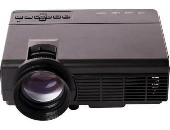 $150 off Mr. Drive In Outdoor Home Theater Projector
