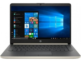 "$130 off HP 14"" Laptop - Core i3, 4GB, 128GB SSD"