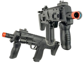 75% off Tactical G-36A FPS-150 Spring Airsoft Submachine Gun