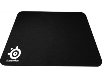 47% off SteelSeries QcK+ Mouse Pad