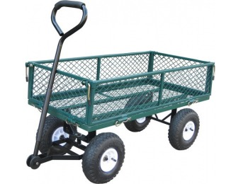 $44 off Bond Garden Cart