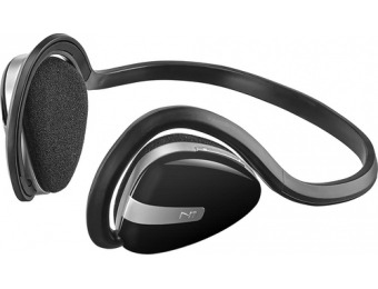 62% off Insignia Wireless On-Ear Headphones