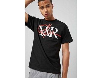 50% off Young & Reckless Graphic Tee