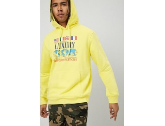 50% off Luxury Graphic Hoodie