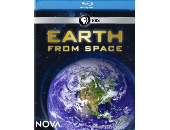 36% off NOVA: Earth From Space (Blu-ray)