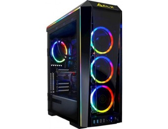 $450 off CybertronPC CLX SET Gaming Desktop - i7, RTX 2080