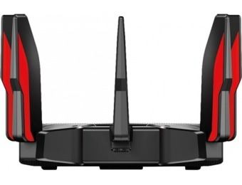 $135 off TP-Link AC5400 Tri-Band Wi-Fi Router