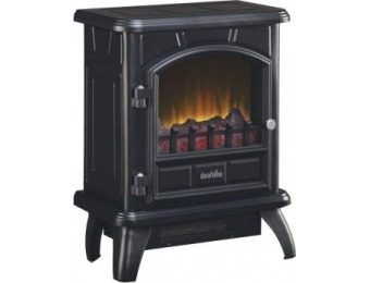 $93 off Duraflame 400 sq. ft. Thomas Electric Stove with Heater