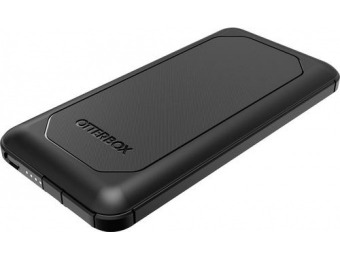 64% off OtterBox Power Pack Series 10,000 mAh Portable Charger