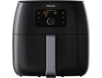 $150 off Philips Avance Collection 4 qt. Digital Air Fryer