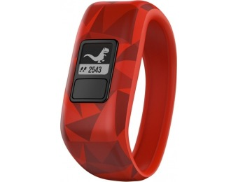 38% off Garmin vivofit jr. Activity Tracker For Kids - Broken Lava
