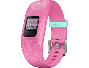 $30 off Garmin vívofit jr. 2 Activity Tracker - Disney Princess