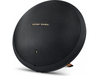 83% off Harman Kardon Onyx Studio 2 Wireless Speaker System, Refurb