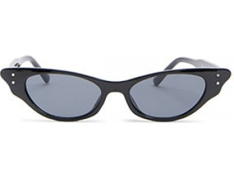 83% off Tinted Cat-Eye Sunglasses