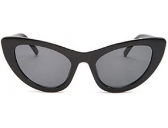 83% off Cat-Eye Frame Sunglasses