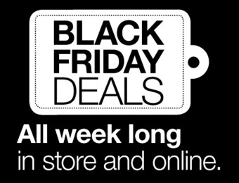 Black Friday All Week Long at Staples