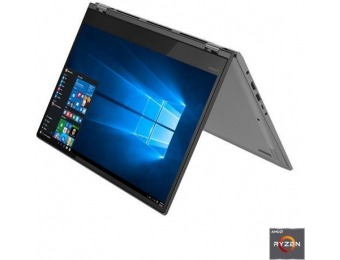 $@0 Gift Card + $320 off Lenovo Flex 14 Convertible 2-in-1 Laptop