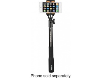 "60% off Digipower Quikpod Selfie Rebel 37"" Selfie Stick"