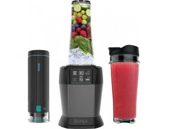 $70 off Nutri Ninja with FreshVac 24-Oz. Blender