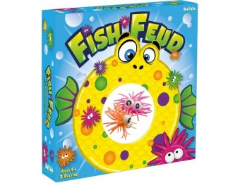 73% off Buffalo Games Fish Feud Game