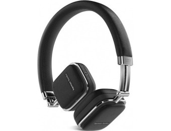 $190 off Harman Kardon Soho Wireless Bluetooth Headphones, Refurb
