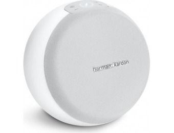 $200 off Harman Kardon Omni 10 Plus Wireless HD Speaker, Refurb.