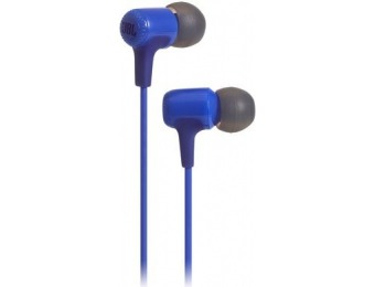 76% off JBL E15 In-Ear Headphones