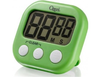 72% off Ozeri Kitchen and Event Timer