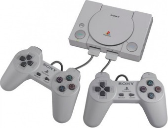 80% off Sony PlayStation Classic Console