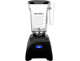 $200 off Blendtec Classic 5-Speed Blender