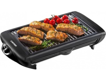 50% off CHEFMAN Indoor Electric Grill