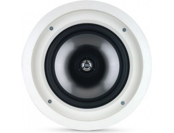 "$200 off JBL SP8CII 8"" Two-Way In-Ceiling Loudspeakers (Pair)"