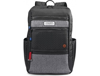 "50% off American Tourister 18"" Straightshooter Backpack"